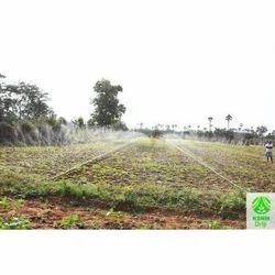 1 Acre Land Spray Irrigation Kit