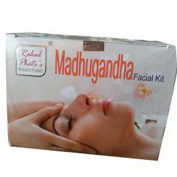 Madhugandha Facial Kit