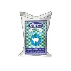 Doctor Gold Cattle Feed, Packaging Type: PP Bags