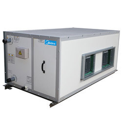 Suspended Type Air Handling Unit