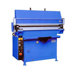 Leather Embossing Machines