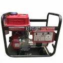 3 Kw Bajaj-m Low Noise Petrol Generator