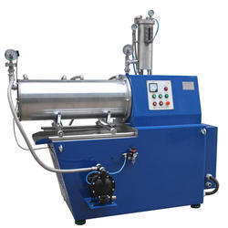 Bead Mill Homogenizer