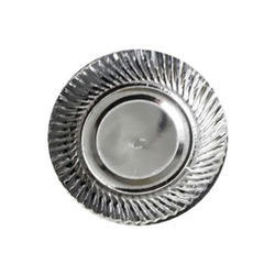 Silver Foil Paper Plate  sc 1 st  India Business Directory - IndiaMART & Disposable Paper Plate in Madurai डिस्पोजेबल पेपर ...