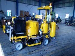 Powermaster 220 Thermoplastic Extrusion Machine