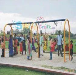 Swing For Outdoor Park YK-49