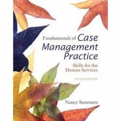 Fundamentals Of Case Management Practice Book
