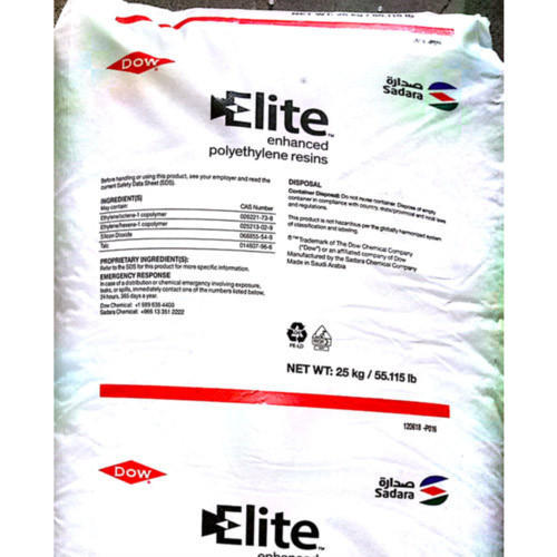 Polyethylene Resin - Dow Elite 5401G Enhanced Polyethylene