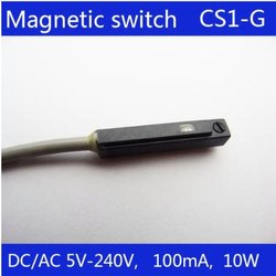 Cs1-g Magnetic Sensor Pneumatic Two Wire