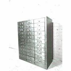 Stainless Steel Storage Lockers