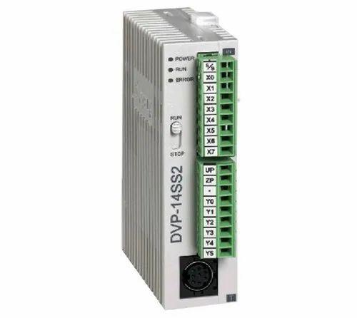 Delta DVP-SS2 Standard Slim PLC