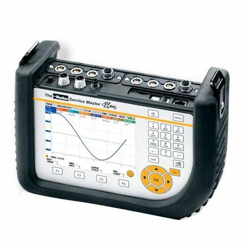 Parker SensoControl Service Master Plus Parker K-SCM Series