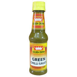 200 gm Green Chilli Sauce