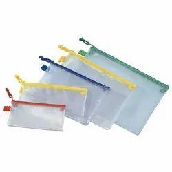 Membrane Zipper Bag