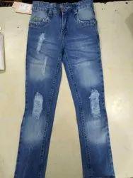 Regular Girls Jeans