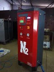 N2 Air machine Nitrogen Tyre Inflator