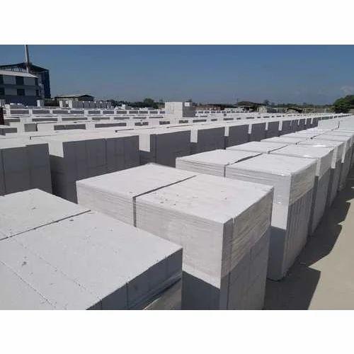 Lightweight Aac Wall Block