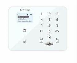 Secureye Intrusion Alarm System, Model Name/Number: S-AL370
