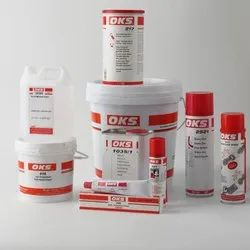 OKS Lubricants High-Temperature Paste