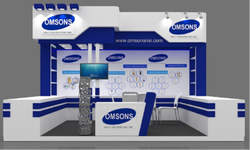 Decoration Exhibition Stand Services, worldwide