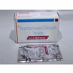 Acamprol - 333 mg