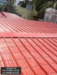 Roof Works In Chennai