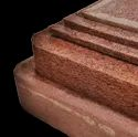 Rubberized Coir Mattress, Thickness: 4 Inch