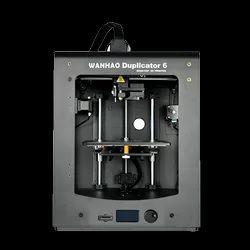 Wanhao Duplicator 6 FDM 3D Printer
