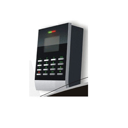 Time Attendance System PAC405