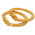 Design Gold Bangle