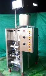 Automatic Mineral Water Pouch Packing Machine