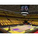 Turnkey Basketball Stadium