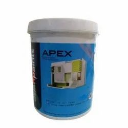 Apex Exterior Emulsion Paint, Packaging Size: 900 mL, Packaging Type: Bucket