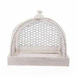 6594 Decorative Cage