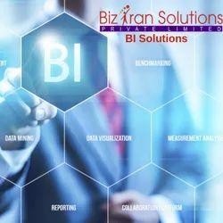 Custom Business Intelligence Solution, In Navi Mumbai
