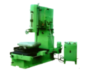 SHE-SL-125 Slotting Machine