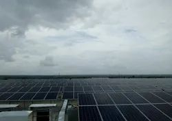 Commercial Rooftop Solar PV Plant DPR Preparation, Pan India