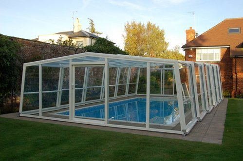 Swimming pool enclosures width 4 11 m id 14345875255 - Outdoor swimming pool enclosures uk ...