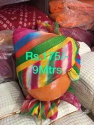 Turban Fabric Cotton Safa