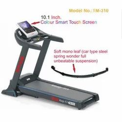 TM 310 High End Home Use A.C. Motorized Treadmill