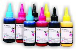 Pigment Inks for Epson ME32