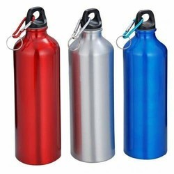 Aluminium Sipper Bottles