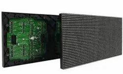 Wireless Electronic Display Screens