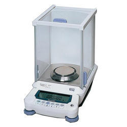 AUY120 Series Analytical Balance