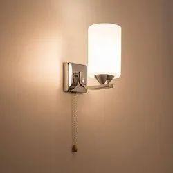 Luker Warm White Indoor Wall Mount Light, 40 Watt