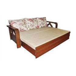 Astounding Wooden Sofa Bed At Best Price In India Download Free Architecture Designs Scobabritishbridgeorg