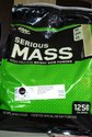 Weight Gainer 12 Lbs Optimum Nutrition Serious Mass Weight Gainers, Powder