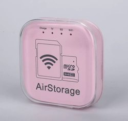 WiFi Cloud USB