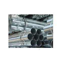 AISI 321 Seamless Stainless Steel Tubes