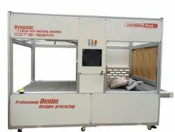 Denim Laser Marking System